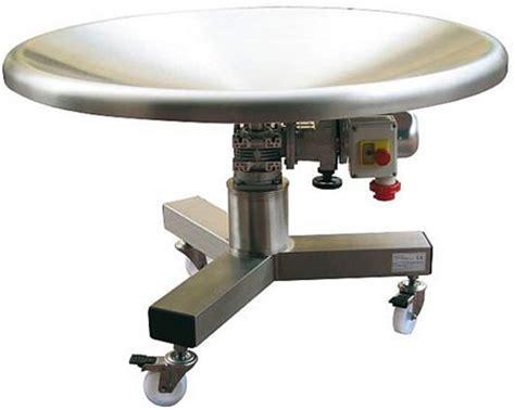 tavola rotante tavola rotante tr1200 1400 tutto per l imballo spa
