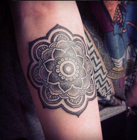 mandala tattoo lotus meaning lotus flower tattoo tattoos woman