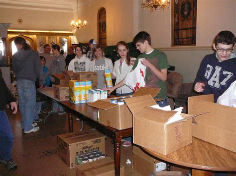 Food Pantry Davenport Ia by Harvest Ministries Food Bank