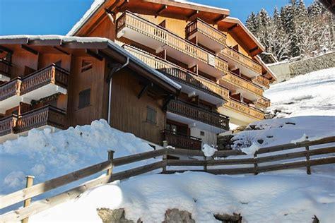 Créer Jardin Virtuel Gratuit 4146 by Appartement Pour 6 Dans R 233 Sidence 224 Morzine Ski Au Pied Du