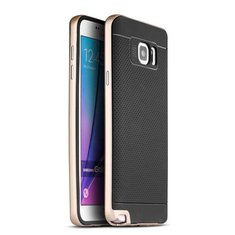 Samsung Note 5 Soft Back Cover Casing Bumper Hp Verus Damda Slide protective hybrid bumper frame slim back cover for samsung galaxy note 5 ebay