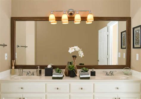 Bathroom Styles And Designs different bathroom mirrors styles and designs