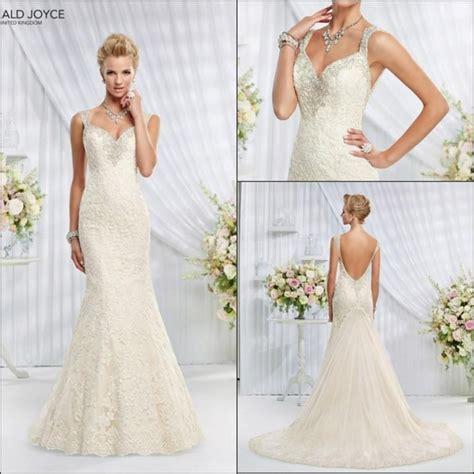 Garden Dresses 2015 Veni Infantino 2015 Mermaid Backless Wedding Dresses With