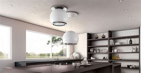 cappa cucina isola cappe per cucine con isola dal design originale