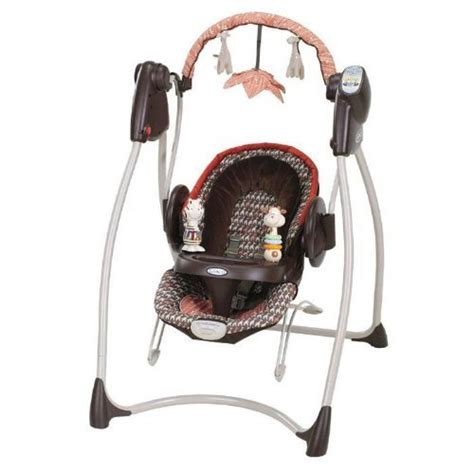 swing for reflux baby battle of the swings nyc baby guide little babe and
