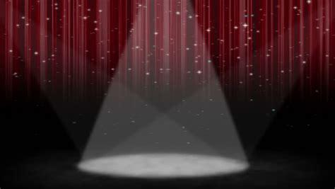 curtains spotlight spotlight background stock footage video shutterstock
