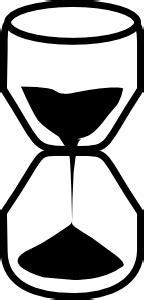 Hourglass Clip Art at Clker.com - vector clip art online