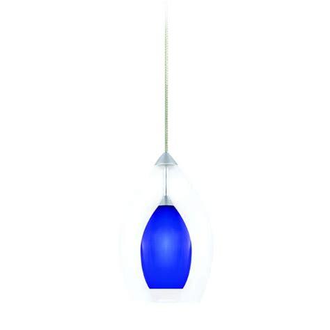 blue mini pendant lights 15 ideas of cobalt blue mini pendant lights