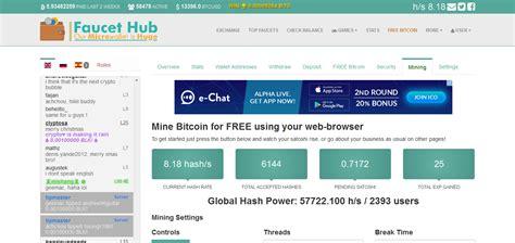 tutorial memulai bitcoin cara daftar dan cara mendapatkan bitcoin gratis di faucet