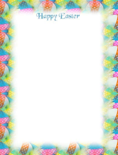 printable lined easter stationery free printable easter stationery borders