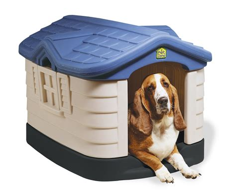 heat dog house large insulated heated air conditioned dog houses free ship