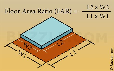 calculate floor area exles that show how to calculate floor area ratio easily