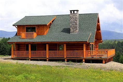Modern Cabin Kits by Modern Cabin Designs Modular Log Homes Prefab Cabins