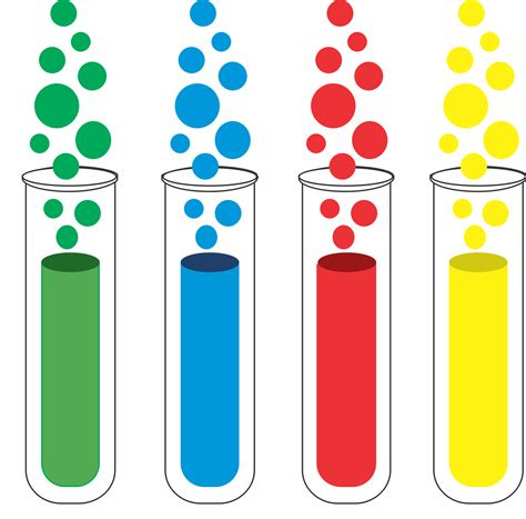 printable art test best test tube clipart 18113 clipartion com
