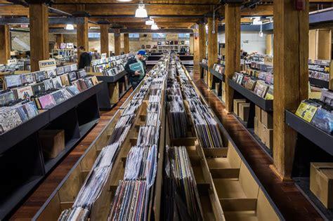 Records Toronto Record Store Day In Toronto 2015