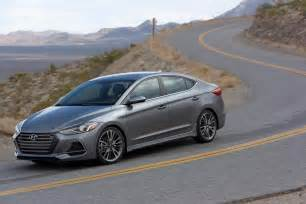 Images Hyundai Elantra 2017 Hyundai Elantra Sport Pricing And Specs