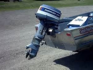 1976 evinrude 25hp page 1 iboats boating forums 216919