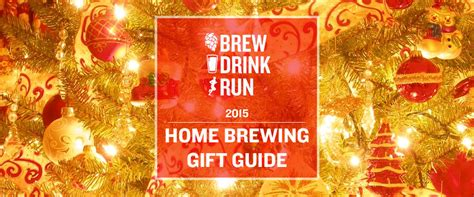 holiday gift guide for homebrewers