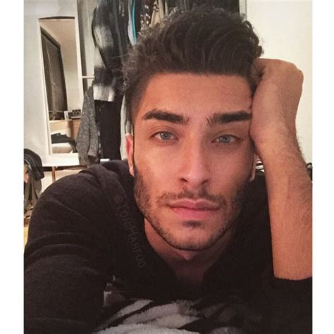 middle east men hair cute hot and eyes image on we heart it