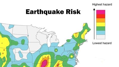 earthquake risk the gallery for gt earthquake zone sign