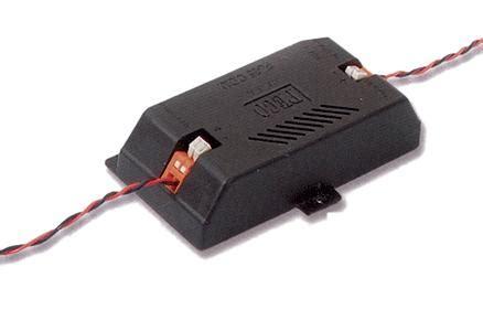 capacitor discharge units model railway capacitor discharge unit model track ho scale pl35 by peco pl35