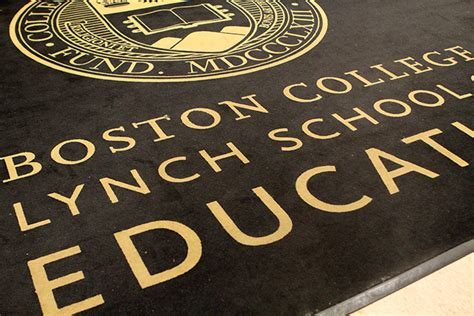 deane brings s15 to tech new dean brings science and tech experience to lynch school the heights