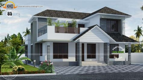 kerala home design april 2015 new kerala house plans april 2015