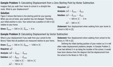 distance and displacement worksheet with answers matelic image distance and displacement practice worksheet