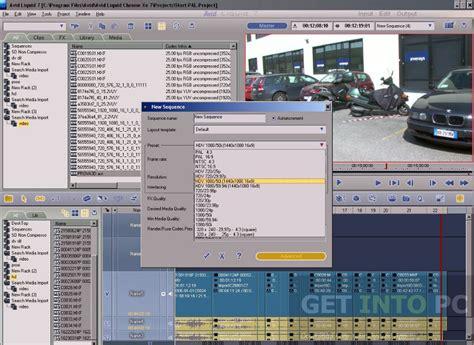 liquid video editing software free download full version avid liquid chrome 7 2 free download