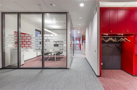philips  hamburg headquarters officelovin