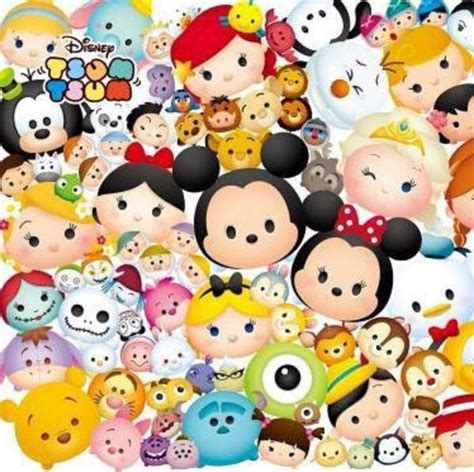 Tsum Tsum upcoming tsum tsum straps and graphic gives possible sneak peek to the king series disney
