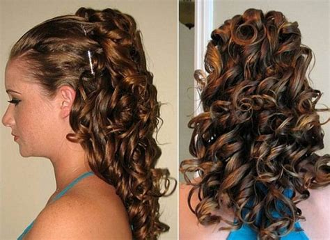 Pretty Hairstyles For Prom by Prom Hairstyles To Make You Pretty Corner