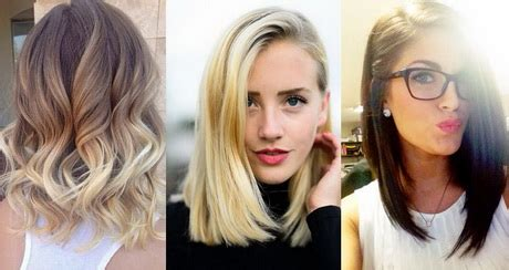Best Medium Length Hairstyles 2016 by Best Medium Length Haircuts 2016
