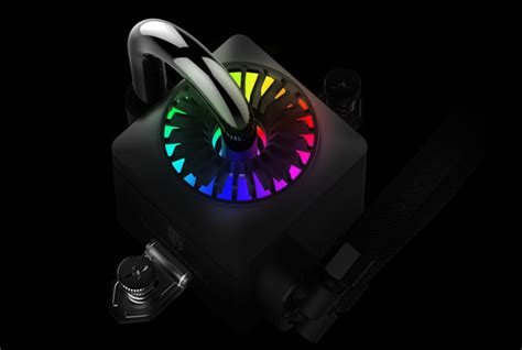 Dijamin Deepcool Captain 120ex Rgb Liquid Cooler deepcool shows new pc hardware at ces 2017