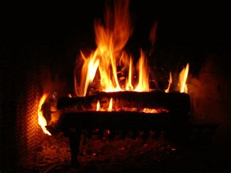 National Fireplace by Warm Up To A Fireplace