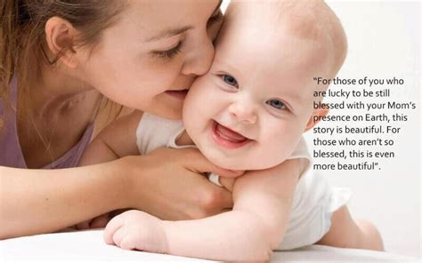 new born baby quotes for mother