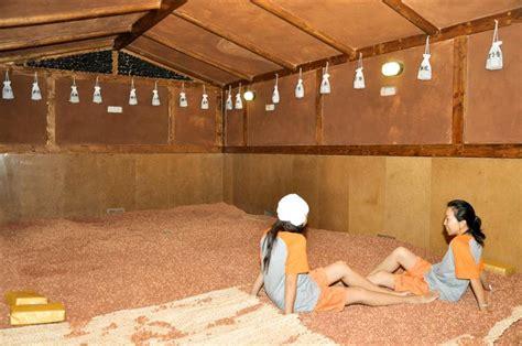 korean room salon riviera health spa 187 korean spa saunas for and