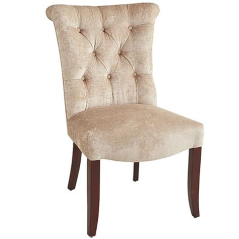 colette sandshell dining chair pier 1 imports