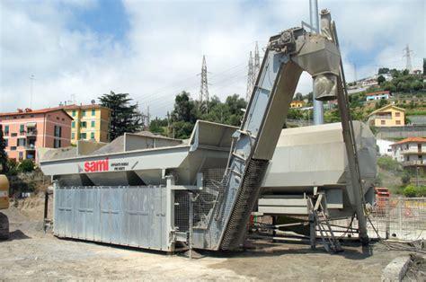 impianti di betonaggio mobili impianti mobili betonaggio sami s r l