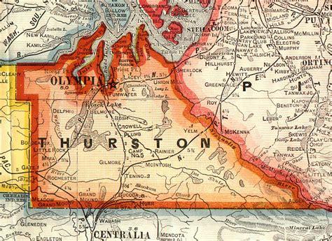 Thurston County Search Opinions On Thurston County Washington