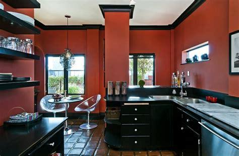 gardinen weiß rot wohnzimmer design