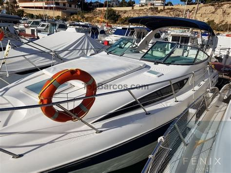 boats for sale alicante bayliner 305 cruiser on alicante used boats top boats