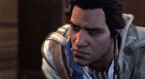 hoods haircutgame connor kenway character giant bomb