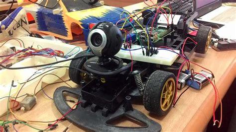 Pengintai Motif Kaca Mata hebat mahasiswa aceh bikin robot pengintai untuk pertempuran merdeka