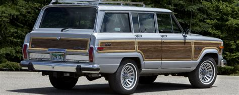 2018 Jeep Wagoneer 2018 Grand Wagoneer Review Release Date And Price 2017