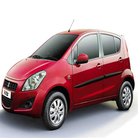 Suzuki Ritz Price Maruti Ritz Elate Launched Slide 3 Ifairer