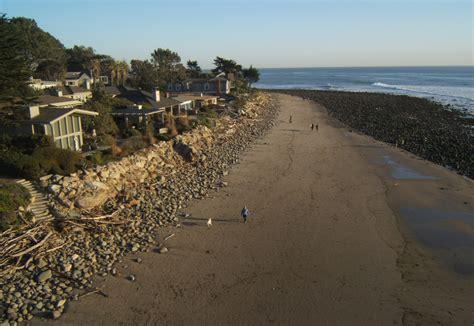 rincon surf spot santa barbara california travelgromcom