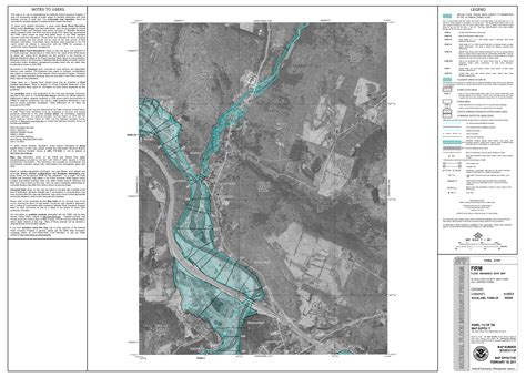 fema firm maps fema flood maps town of rockland new york