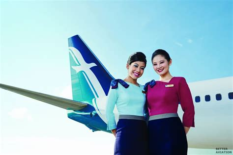 cabin crew silkair cabin crew walk in in singapore july