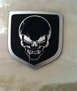 Custom Dodge Ram Badges Custom Dodge Ram Emblems